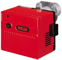 RIELLO 40-SERIES GAS